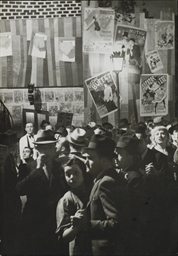 Balajo, rue de Lappe, c. 1935-