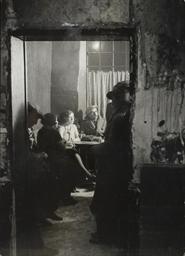 Un Bouge, rue de Lappe, c. 193