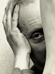 Jean Arp, 1949