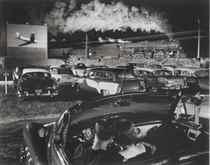 Hot Shot Eastbound, Iaeger, West Virginia, 1956