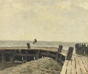 Haveningang Enkhuizen: the har