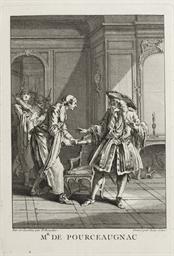 BOUCHER, François (1703-1770).