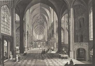 LE BRUN, Jean-Baptiste. Galeri