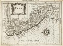 MERCATOR, Gérard (1512-1594) & Jodocus HONDIUS (1563-1611). Atlas sive cosmographicae Meditationes  de Fabrica mundi et fabricati figura. Amsterdam: Johannes Cloppenburg, 1630.