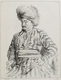 WATTEAU, Jean Antoine (1684-17