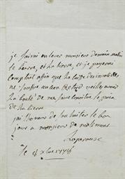 LA PÉROUSE, Jean-François de G