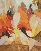 NASEER CHAURA (SYRIAN, 1920-1992)