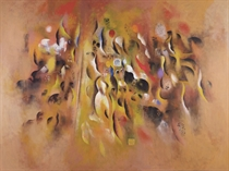 MOHAMMED ALI TARAGHIJAH (Iranian, b. 1943)