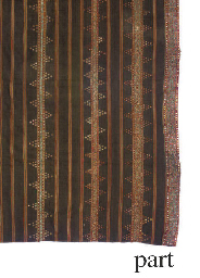 TAPIS AND OTHER SUMATRAN TEXTI