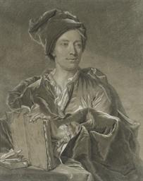 Portrait de Claude Deshais-Gen