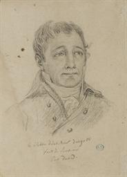 Portrait d'Ignace-Eugène-Marie