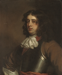 Portrait of Sir Francis Popham