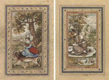 ZINDEH B. AHMAD AND SHEIKH ZAY