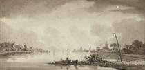 JOHN BERNEY CROME (1794-1842)