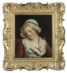 FOLLOWER OF JEAN BAPTISTE GREU