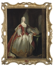 ATTRIBUTED TO JOHAN VAN DER BANCK (1686-1739)