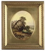 WALTER WILLIAMS (BRITISH, 1835-1906)