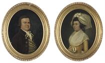 FRANCIS ALLEYNE (BRITISH, FL.1774-1790)