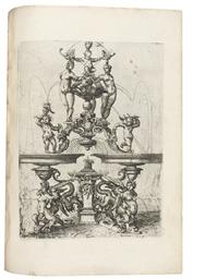 DIETTERLIN, Wendel (c. 1550-15