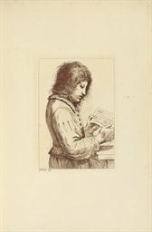 GUERCINO (BARBIERI, Giovanni F