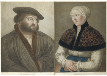 HOLBEIN, Hans, the younger (14