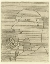 Rechender Greis (K. 104)