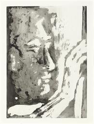 Pierre Reverdy, Sable Mouvant,