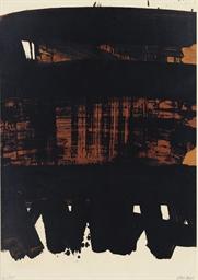 Lithographie no. 22 (Rivière 2