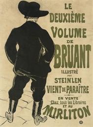 Aristide Bruant (Bruant au Mir
