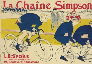 La Chaîne Simpson (D. 360; W.
