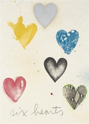 Six Hearts (Williams College 1