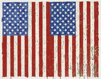 Flags I (ULAE 128)