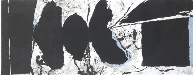 Elegy Black Black (B. 274; E.
