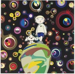 Jellyfish Eyes - Max & Shimon