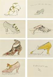 A la recherche du shoe perdu: