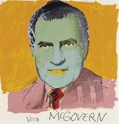 Vote McGovern (F. & S. 84)