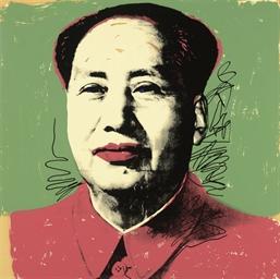 Mao (F. & S. 95)
