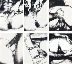 Sex Parts (F. & S. 172-77)