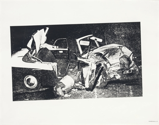 Car Crash (F. & S. IIIA.9b)