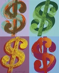 $ (Quadrant) (F. & S. 283)