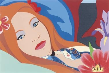 Lulu, from Metropolitan Fine A