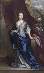 Portrait of Elizabeth, Duchess