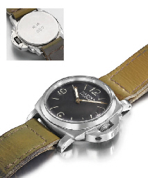Rolex made for Panerai. A very