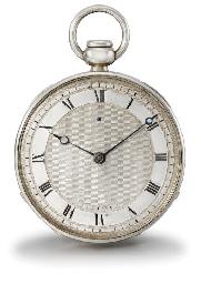 L'Epine. A fine silver openfac