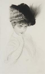 Madame Marthe Letellier