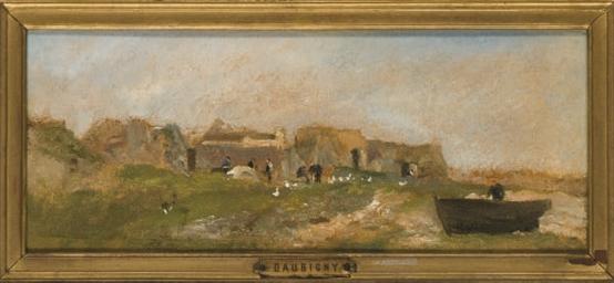 le Chausey le hameau des blain