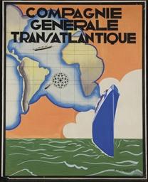 Compagnie Générale Transatlant