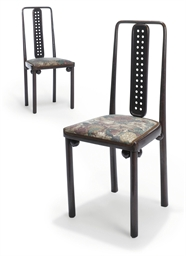 JOSEF HOFFMANN FOR J. & J. KOH