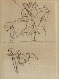 Study of carriage horses