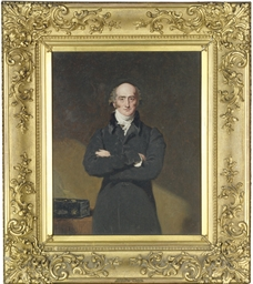 Portrait of George Canning (17
